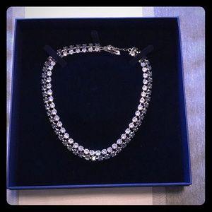 Swarovski Hot Necklace- Brand New